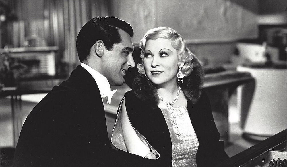 Reel Classics: Mae West Double: She Done him Wrong (1933) + I'm No Angel (1933)
