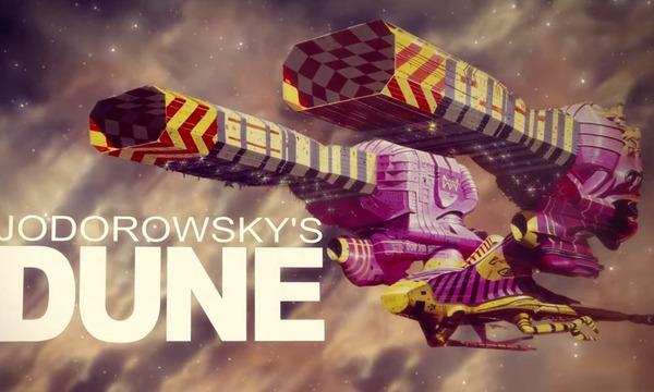 Reel Classics: Jodorowsky's Dune (2013) + Hearts of Darkness: A Filmmaker's Apocolypse (1991)