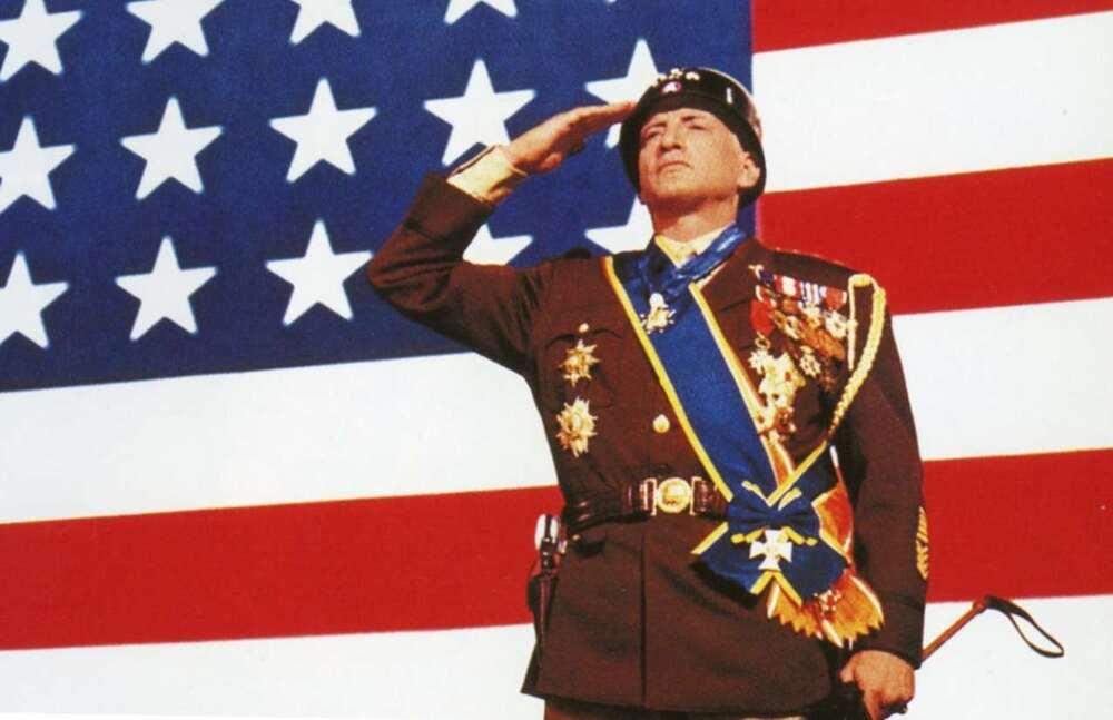 Reel Classics: Patton (1970)