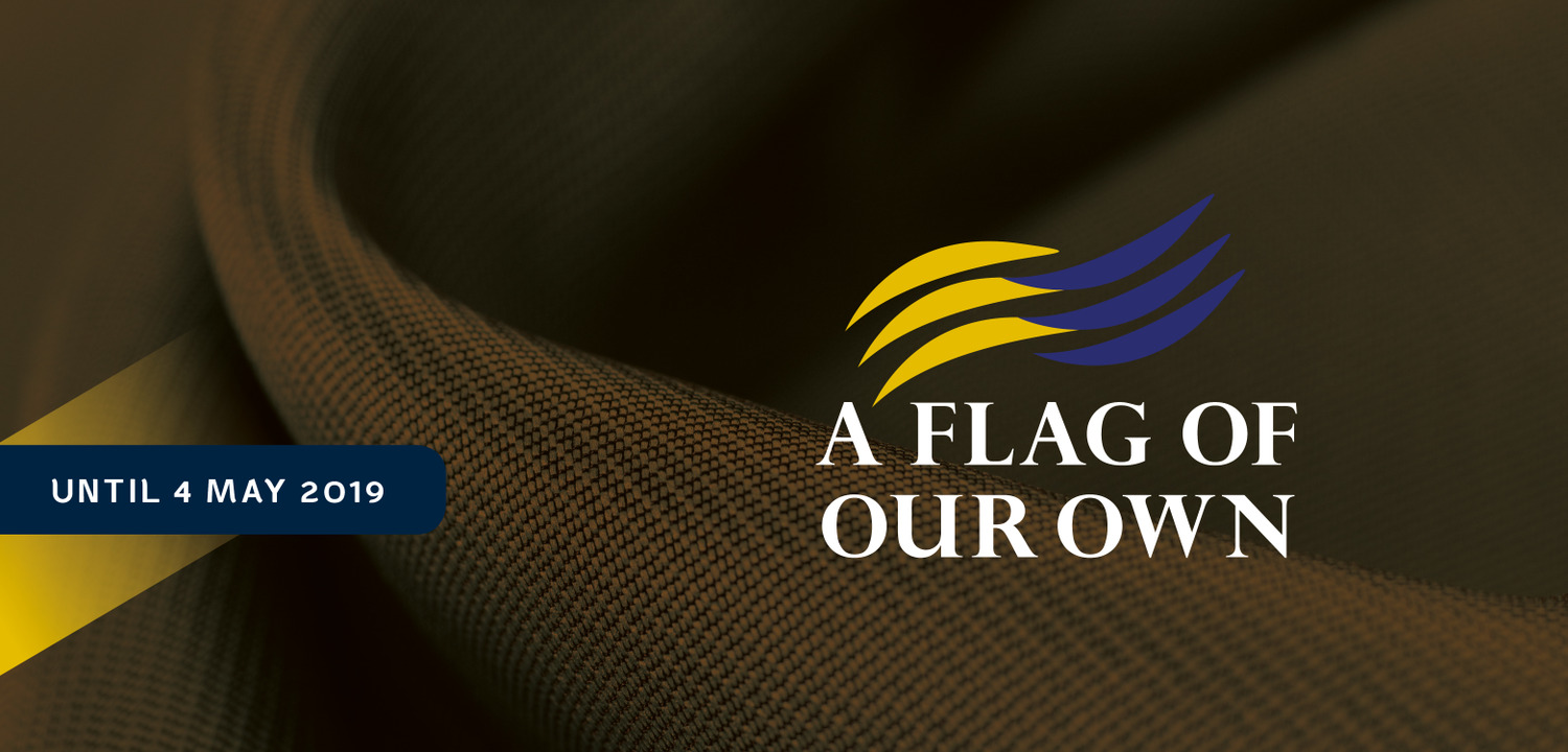A Flag Of Our Own