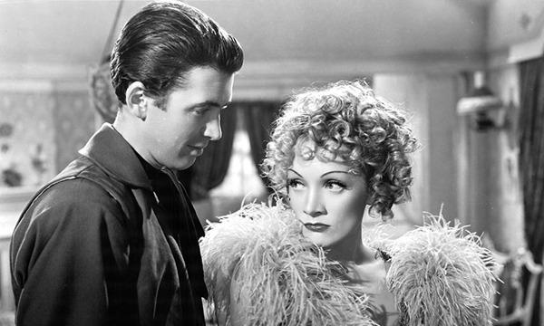 Reel Classics: Destry Rides Again (1939)