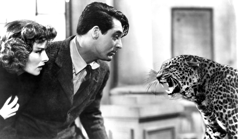 Reel Classics: Bringing up Baby (1938)
