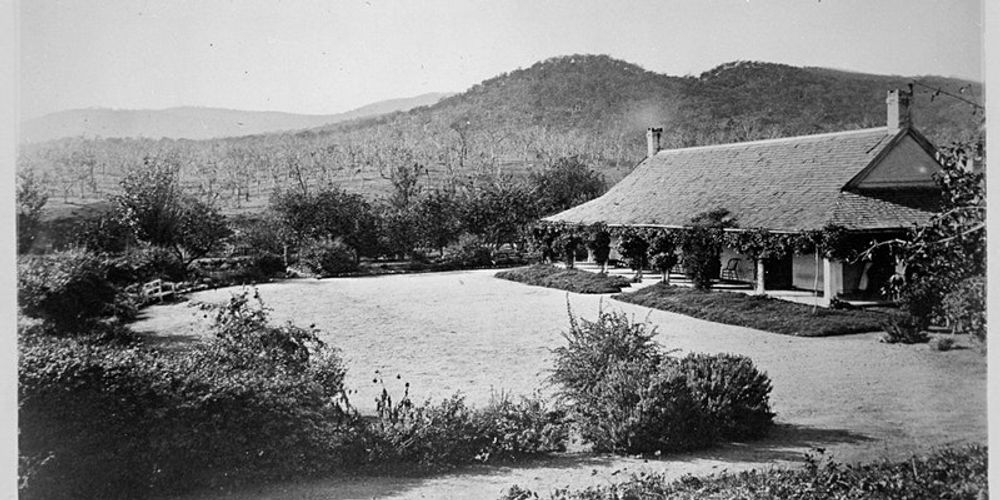 Outdoor Heritage Tour of Cuppacumbalong Homestead – Meeting of the Waters