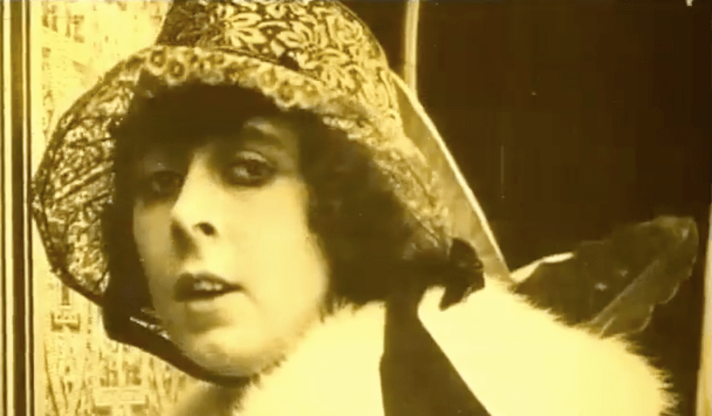 Reel Classics: The Woman Suffers (1918)