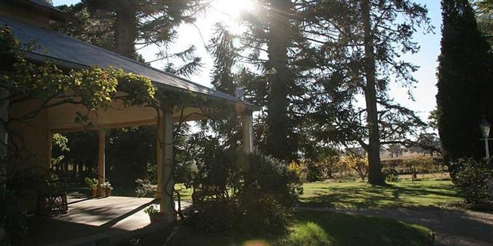 Outdoor Heritage Tour: Lanyon Historic Precinct
