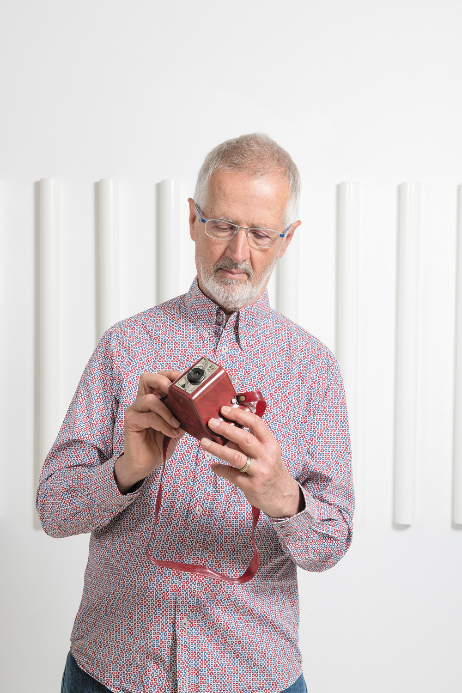 Form Beyond Function: Nigel Lendon's plastic cameras