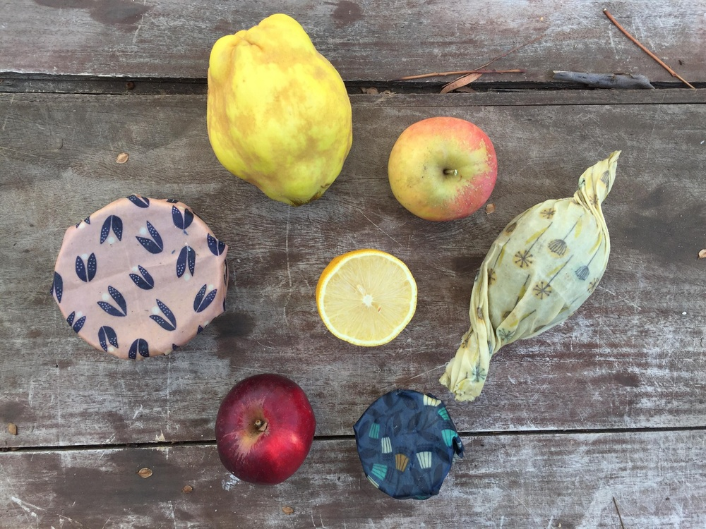 Workshop: Making Beeswax Wraps