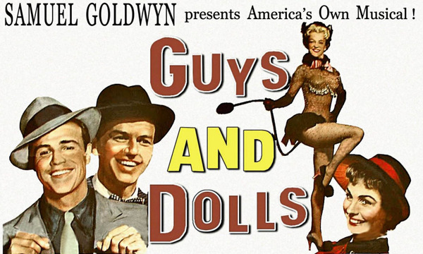 Reel Classics: Guys and Dolls (1955)
