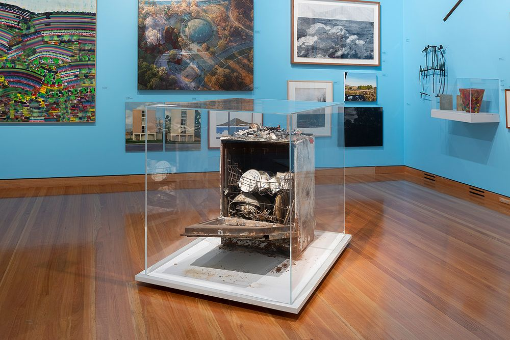 Panel Conversation: After the fires - seeing Canberra in a new light