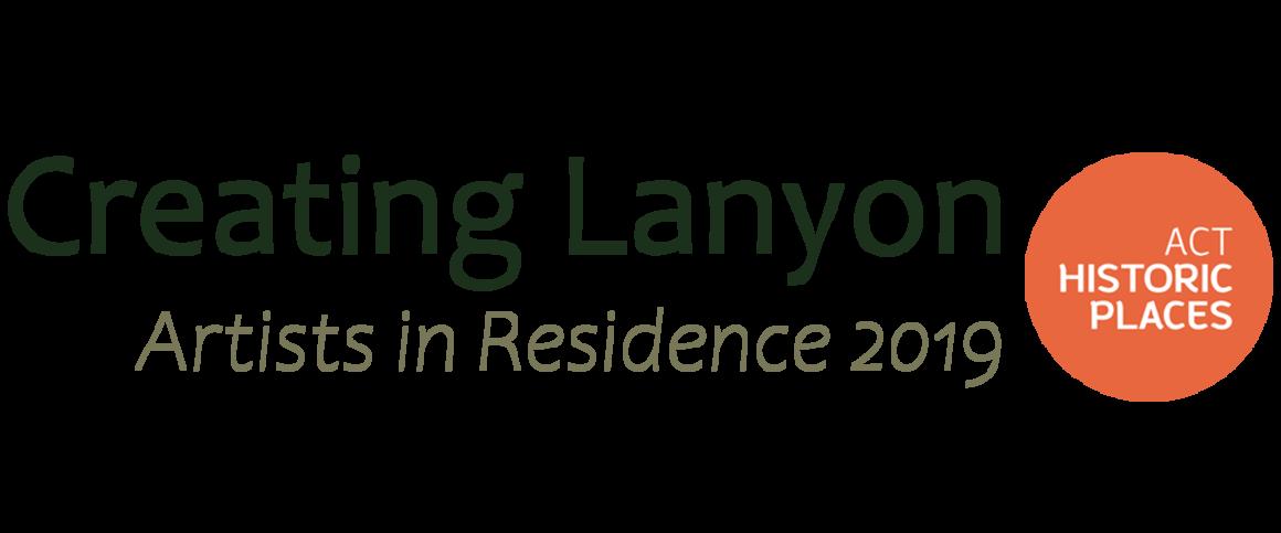 Creating Lanyon