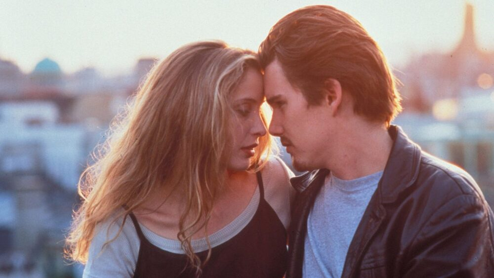 Reel Classics: Before Sunrise (1995) and Before Sunset (2004)