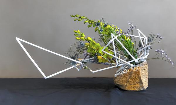 Workshop: Ikebana in the House