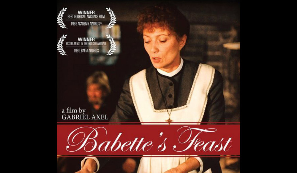 Reel Classics: Babette's Feast (1987)