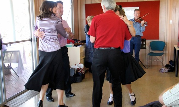 Performance: A Mugga Ceilidh