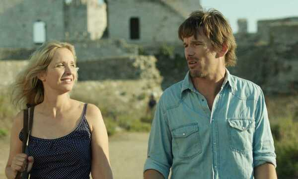 Reel Classics: Before Midnight (2013)