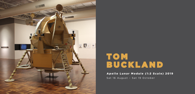 Tom Buckland