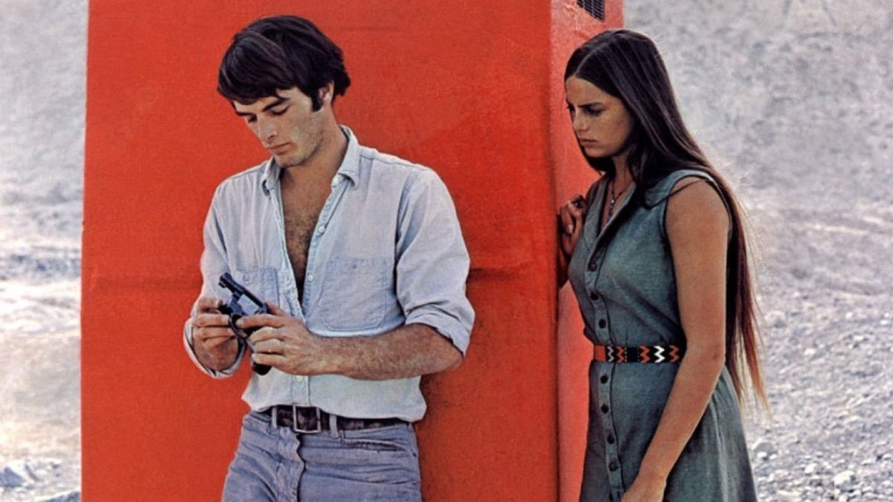 Reel Classics: Zabriskie Point (1970)
