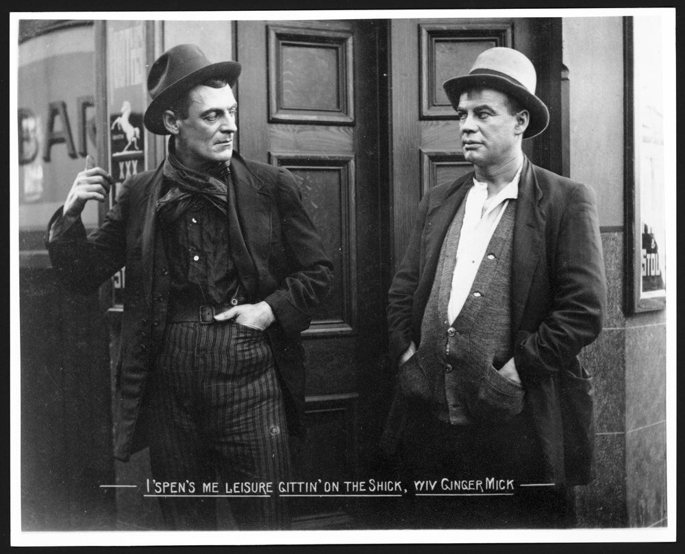 SCREENING: Early Australian cinema - The Pictures That Moved: Australian cinema 1896-1920