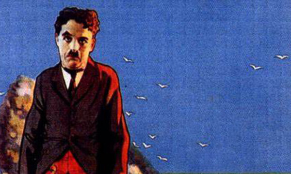 NFSA Events: Charlie Chaplin Triple: The Adventurer, The Cure and Easy Street