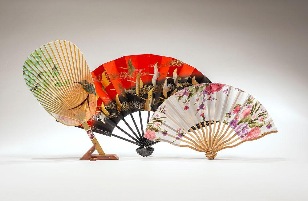 The Art of the Fan