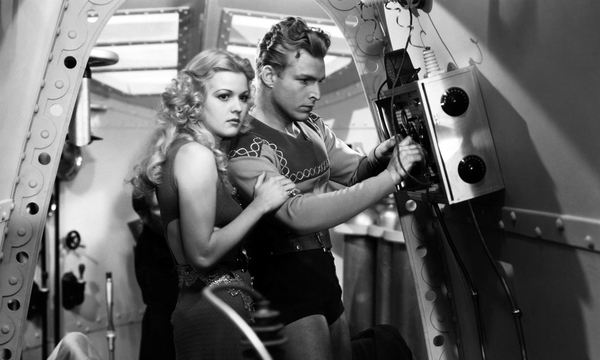 NFSA Events: Flash Gordon (1936)