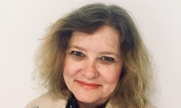 CMAG welcomes Virginia Rigney