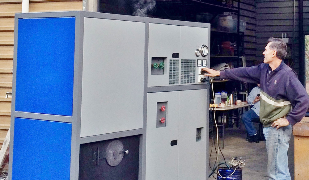 Winter Talk: Poo to Power – Turning Waste into Electricity
