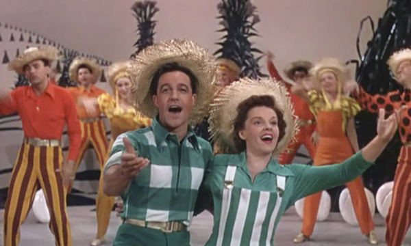 Reel Classics: The Summer Stock (1950)