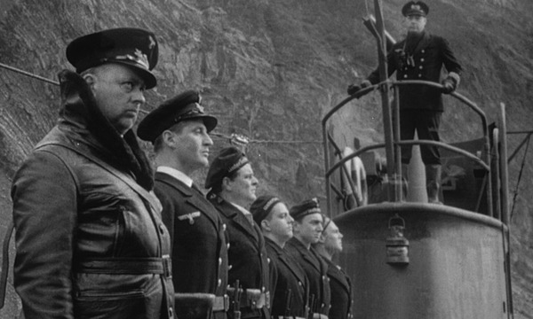 Reel Classics: Forty Ninth Parallel (1941)