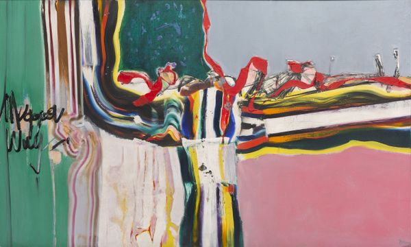 Flow Line: Abstraction from the CMAG collection