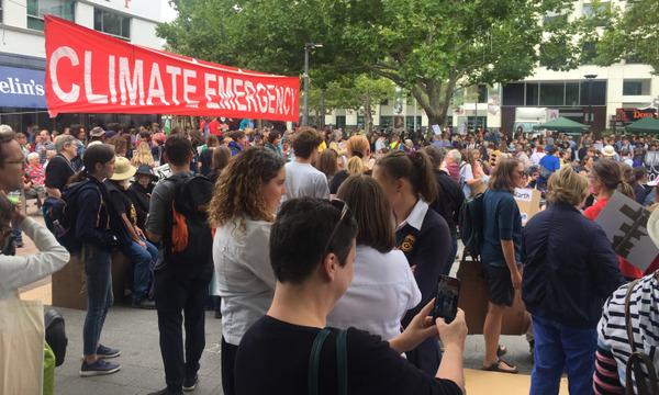 Floor Talk: Environmental activism across generations