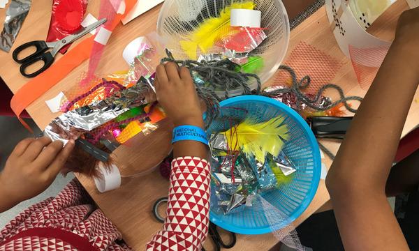 National Multicultural Festival Children's Sanctuary