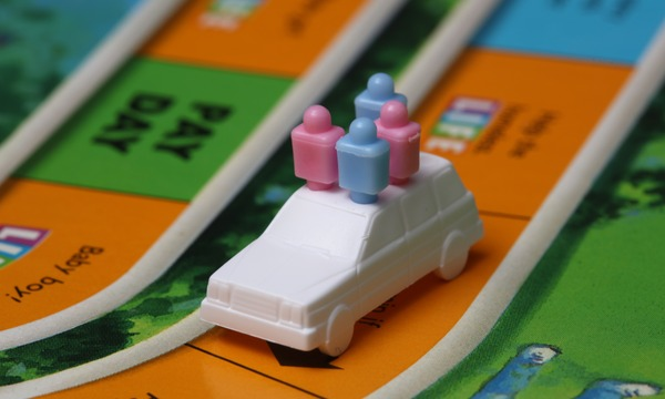 Board Game Marathon Drop-In Day